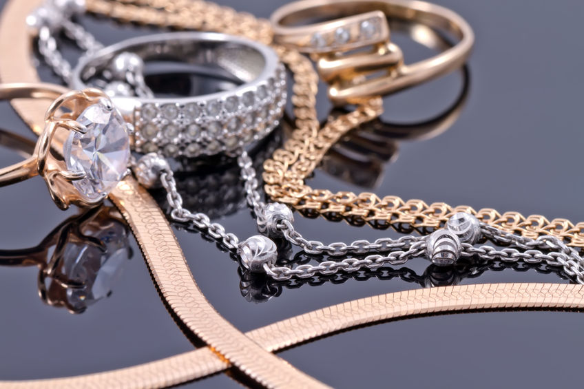 Gold & Jewelry Loans in North Carolina | Picasso Pawn
